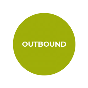 Flexibilitaet im Outbound
